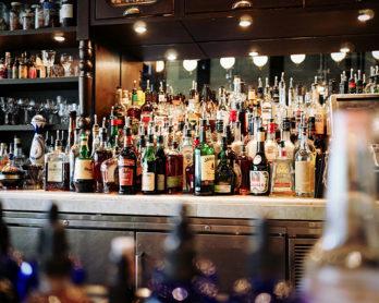 Zakrapiana Kanada, czyli alkohol w Ontario i nie tylko