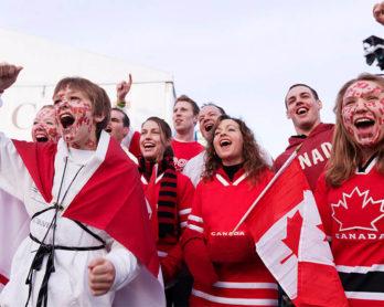 Chcesz mowic po Kanadyjsku, eh?